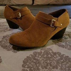 American Eagle Booties, Size 8